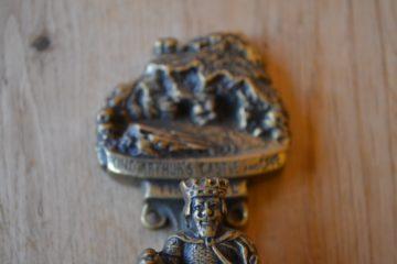 King Arthur Door Knocker D594-1119