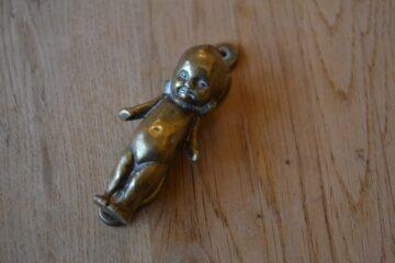 Kewpie Door Knocker D597-1119
