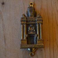 Holyrood Palace Door Knocker D600-1119