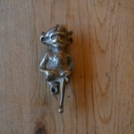 Lincoln Imp Door Knocker D602-1119