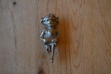 Lincoln Imp Door Knocker D602-1119