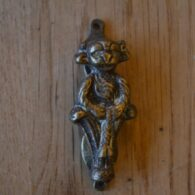 Lincolnshire Imp Door Knocker D606-1119