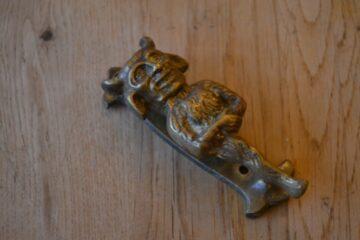 Lincoln Imp Door Knocker D610-1119