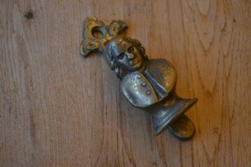 Lord Washington Door Knocker D614-1119