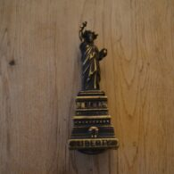 Statue of Liberty Door Knocker D480-1219
