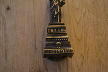 Statue of Liberty Door Knocker D480-1219