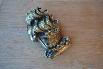 16th Century Door Knocker D001-0220