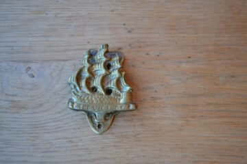 HMS Victory Door Knocker D361-0220