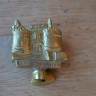 Skipton Castle Door Knocker D567-0220