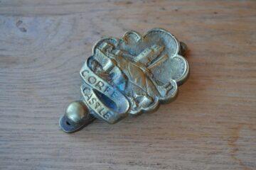 Corfe Castle Door Knocker D579-0220