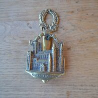 Buckfast Abbey Door Knocker D619-0220