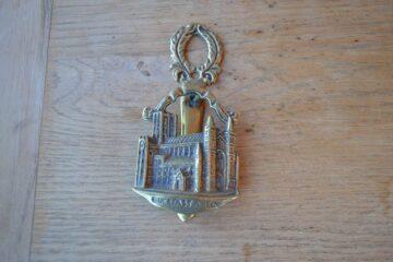 Buckfast Abbey Door Knocker D619-0220