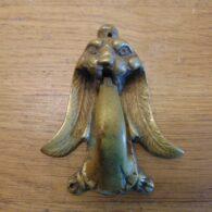 Mythical Creature Door Knocker - D707-0221 Antique Door Knocker Company